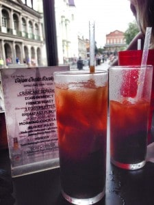 bloody-mary-at-cafe-pontalba-225x300 Why We Love New Orleans for Long Weekends – A Birthday with Friends