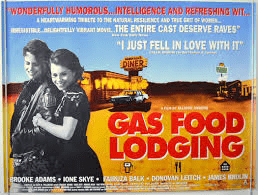 gas-food-lodging-poster New Mexico - Why Does A Water-Lover Buy Desert Land?