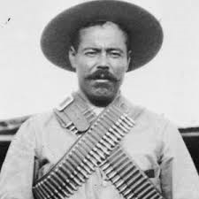 pancho-villa New Mexico - Why Does A Water-Lover Buy Desert Land?