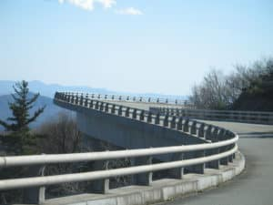 Linn_Cove_Viaduct-300x225 Road Ramble 2016 - The Blue Ridge Parkway and Skyline Drive
