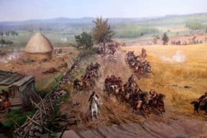 cyclorama-300x200 The Takeaway from Gettysburg