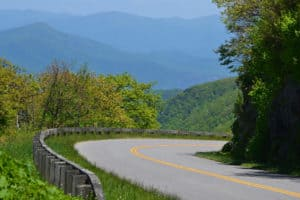 driving-view-of-brp-300x200 Road Ramble 2016 - The Blue Ridge Parkway and Skyline Drive