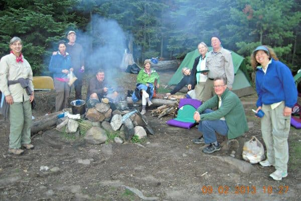 together-at-ima-400-600-600x400 Canoe the Boundary Waters BWCA with a beginner paddler