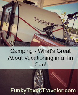 trailer-truck-angled-with-text Camping - Why I Love Vacationing in a Tin Can
