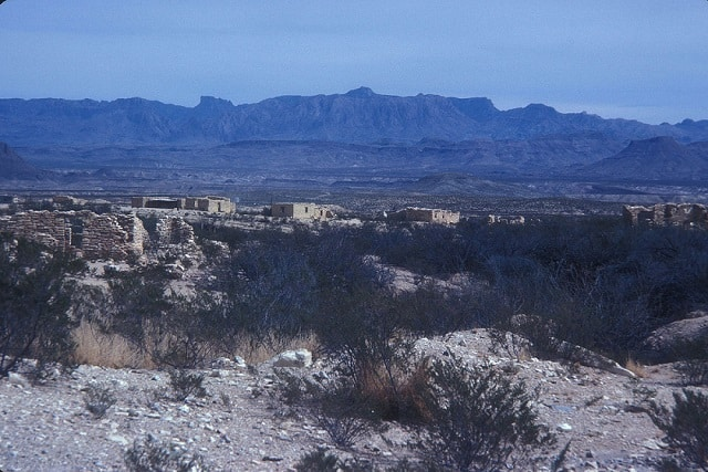 TERLINGUA_HISTORIC_DISTRICT Terlingua, Texas