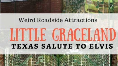 Little-Graceland-Weird-Roadside-Attraction-1-500x280 Boca Chica Texas - From the Civil War to SpaceX