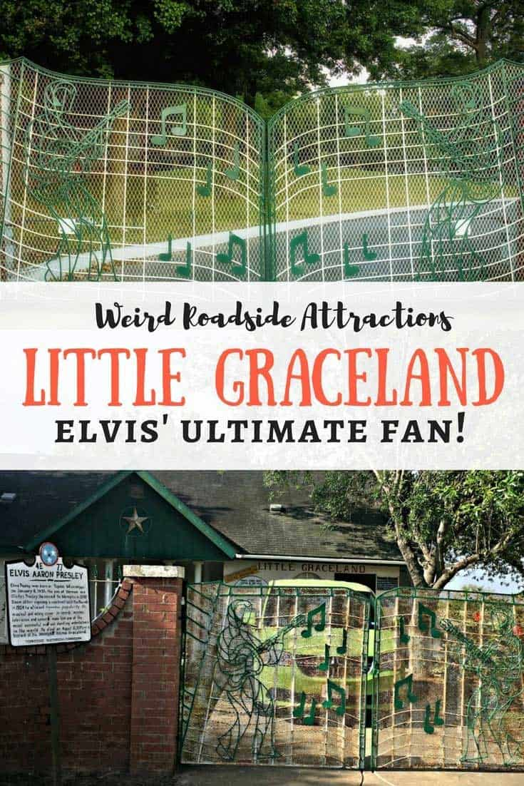 Little-Graceland-Weird-Roadside-Attractions Lower Rio Grande Valley