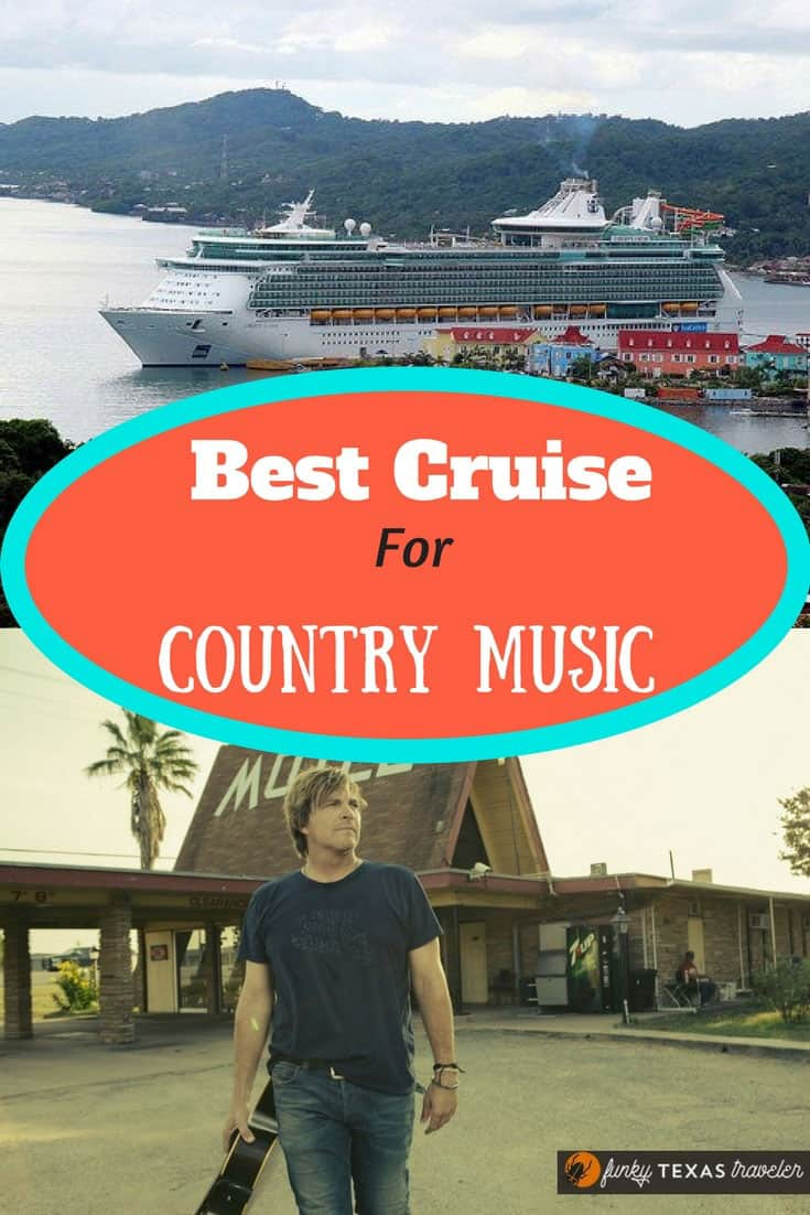 Best-Cruise-for-Country-Music-1 Texas Country Music Cruise