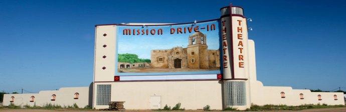 Mission-Drive-In Alamo City Eats