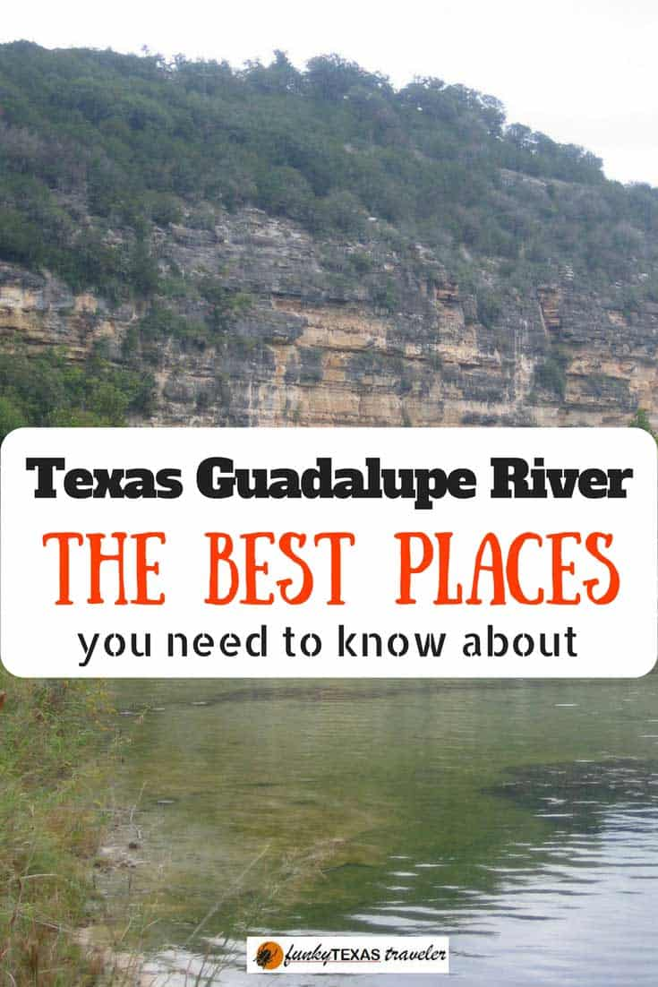 Texas-River-Vacations-The-best-places-you-need-to-know-about Guadalupe River Choices