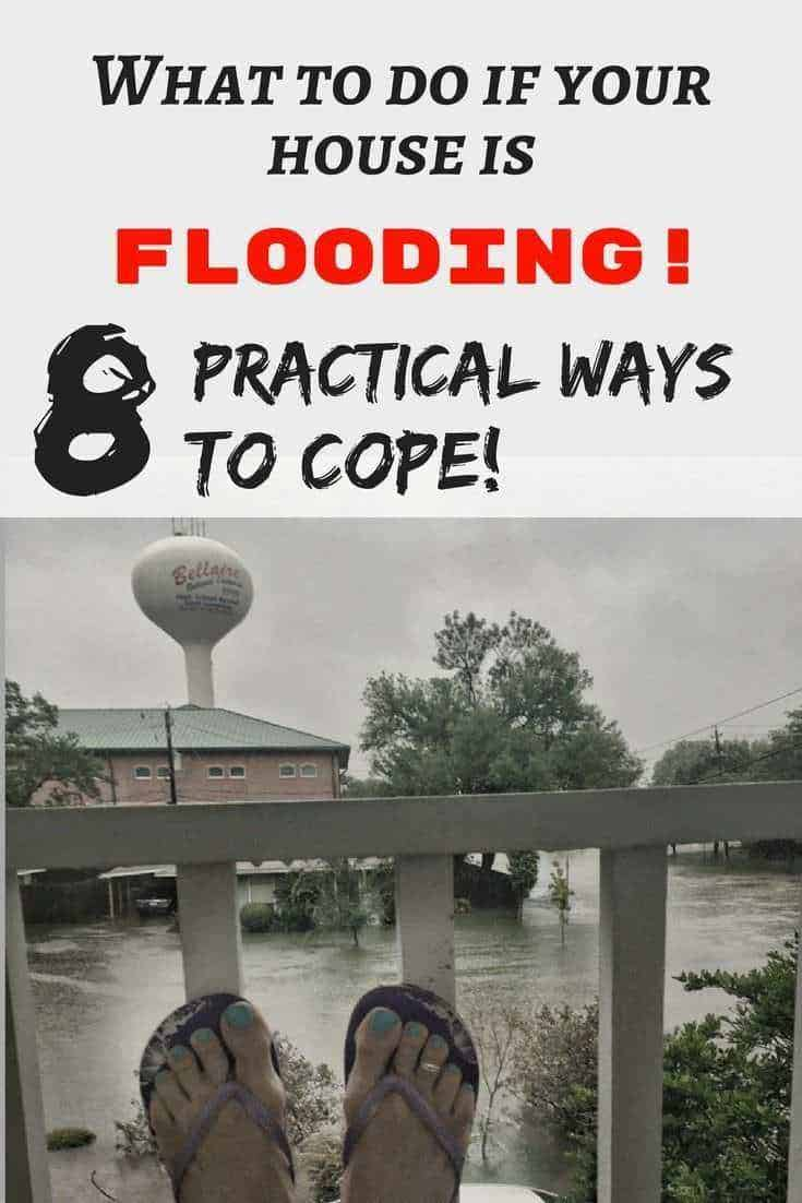 8-things-to-do-when-your-house-is-flooding Surviving Hurricane Harvey flooding - 8 practical ways to cope