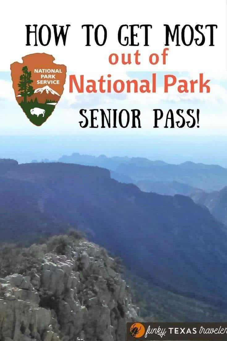 National park senior pass is deal of a lifetime funky for Where to buy senior national park pass