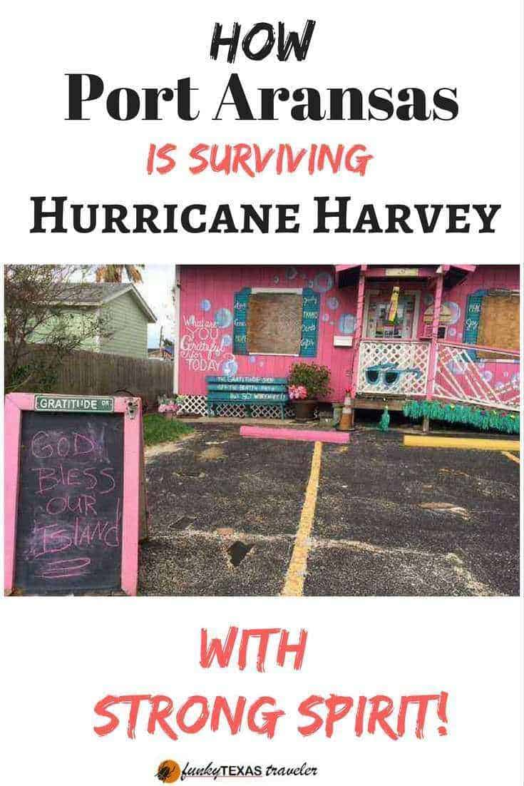 How-Port-Aransas-is-surviving-Hurricane-Harvey Port Aransas post Harvey