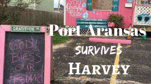 Port-Aransas-post-Harvey-with-spirit-strong-500x280 Port Aransas Farley Boat Works damaged by hurricane
