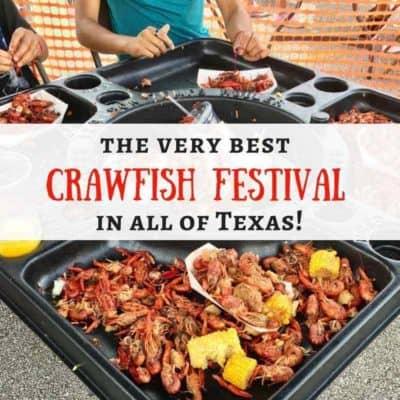 Big Ass Crawfish Bash